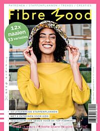 Fibre Mood naaimagazine 14