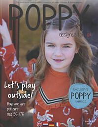 Poppy designed for you 15