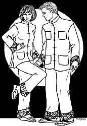 Folkwear - 145