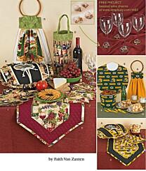 Simplicity - 1483  patroon Accessoires voor de keuken