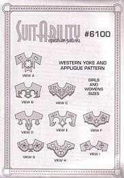 SuitAbility - 6100