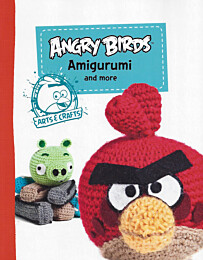 Angry Birds amigurumi and more