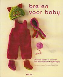 Breien voor baby