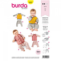 Burda - 9297