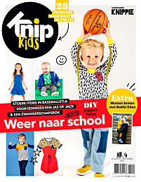 KNIPkids nr. 4 aug/sep 2020