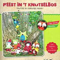 Feest in 't knutselbos ISBN 9789082039955