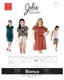 Jalie - 4019 BIANCA