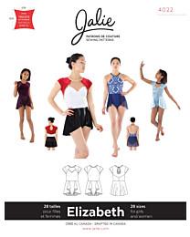 Jalie - 4022 ELIZABETH