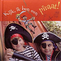 Kijk, ik ben een piraat!