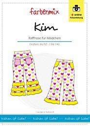 Farbenmix - Kim