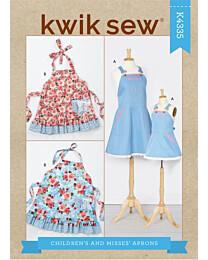 KwikSew - 4335