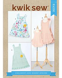 KwikSew - 4336