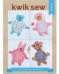 KwikSew - 4340