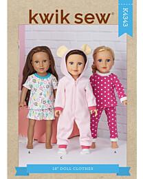 KwikSew - 4343