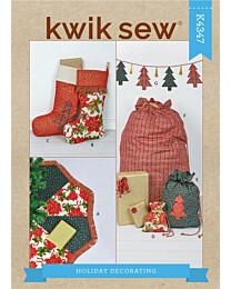 KwikSew - 4347