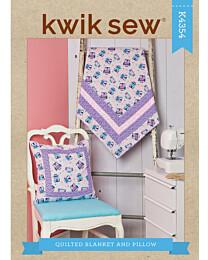KwikSew - 4354