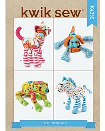 KwikSew - 4355