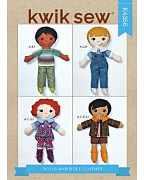 KwikSew - 4356