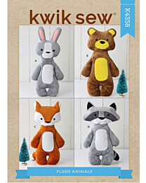 KwikSew - 4358