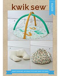 KwikSew - 4359