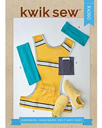 KwikSew - 4360