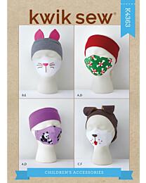 KwikSew - 4363