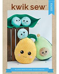 KwikSew - 4365