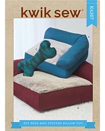 KwikSew - 4367
