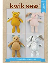 KwikSew - 4373