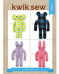 KwikSew - 4384