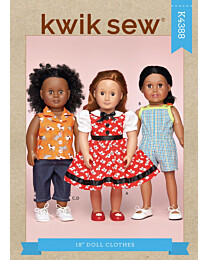 KwikSew - 4388