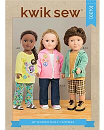 KwikSew - 4391