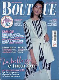 La Mia Boutique - augustus/september 2020