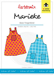 Farbenmix - Marieke