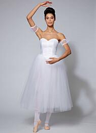 McCalls 7615 - balletjurk