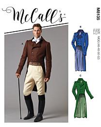 McCall's - 8135