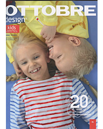 Ottobre Design zomer 2020