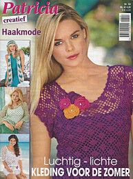 Patricia Creatief 53 Haakmode