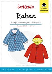 Farbenmix - Rabea