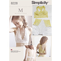 Simplicity 8228