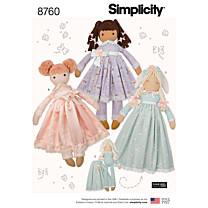 Simplicity 8760