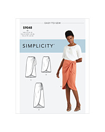 Simplicity - 9048