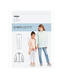 Simplicity - 9054
