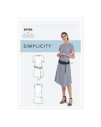 Simplicity - 9100