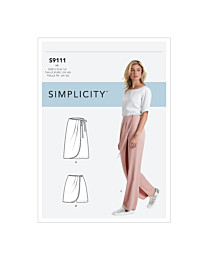 Simplicity - 9111