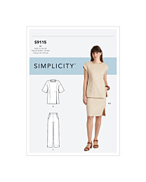 Simplicity - 9115