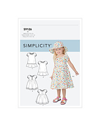 Simplicity - 9126