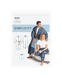 Simplicity - 9131