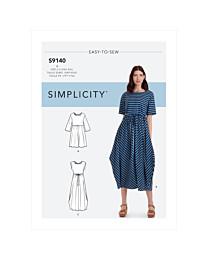 Simplicity - 9140
