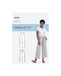 Simplicity - 9146